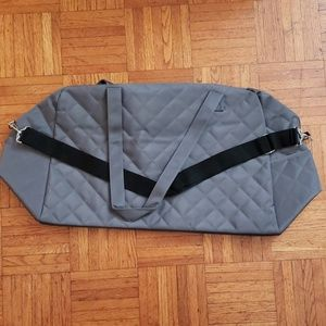 DSW Quilted Weekender